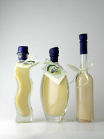 AKROPOLIS Lemon Cream Liqueur